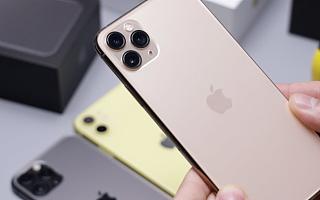 供应链消息,iPhone 12并无减产计划