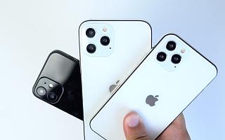苹果9月发布会或只发布Apple Watch 6,而iPhone 12将延期至10月