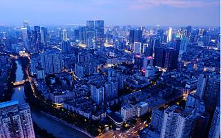 最具夜间经济发展潜力的城市,成都能否脱颖而出?