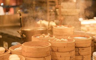 中国人的早餐藏着什么秘密?