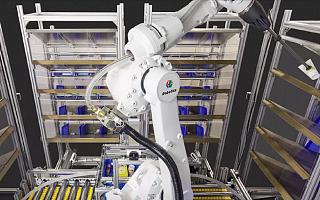 机器人手眼协调应用公司星猿哲获近2000万美元A+轮融资,源码资本领投