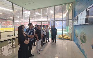 阿里云创新中心(平乡)引入河北省科技服务业创新发展联盟,助力平乡科技服务加速发展