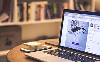 网站建设怎么选择公司?网站建设公司角点科技为你解答选择方法