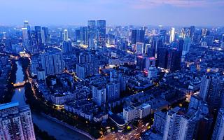 """为了将美好生活搬到家门口,锦江区创了一个""""节"""""""