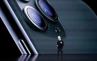 【钛晨报】苹果发布会:推出4款iPhone12系列5G手机;王健林投资的美国影院公司AMC考虑申请破产;威马汽车正式启动上市辅导