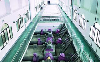 全球最大净水智慧产业园开园:投资51.68亿,可实现年产1000万台