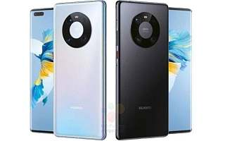 899欧起售,Mate 40系列会是华为手机的最后一舞吗?