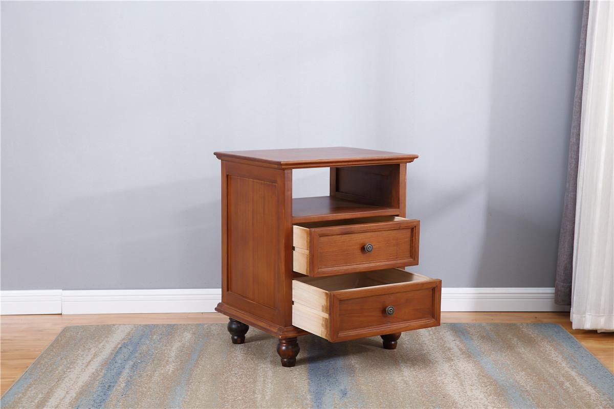 菏泽亭森家具有限公司丨亭森家具丨如何选购儿童床头柜