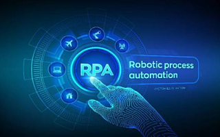 RPA行业机器人助力数字经济发展