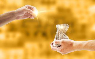 [创头条融资月报]10月融资额环比翻一倍,医疗、企服最热