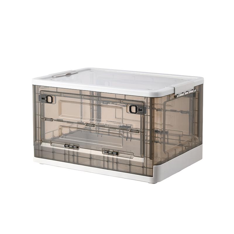 纳小猪家居用品丨收纳箱,便捷且显品质