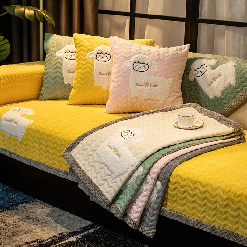 璞居家居丨沙发垫都有哪些材质的?