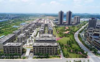 株洲高新区入选全国先进制造业和现代服务业融合发展试点名单
