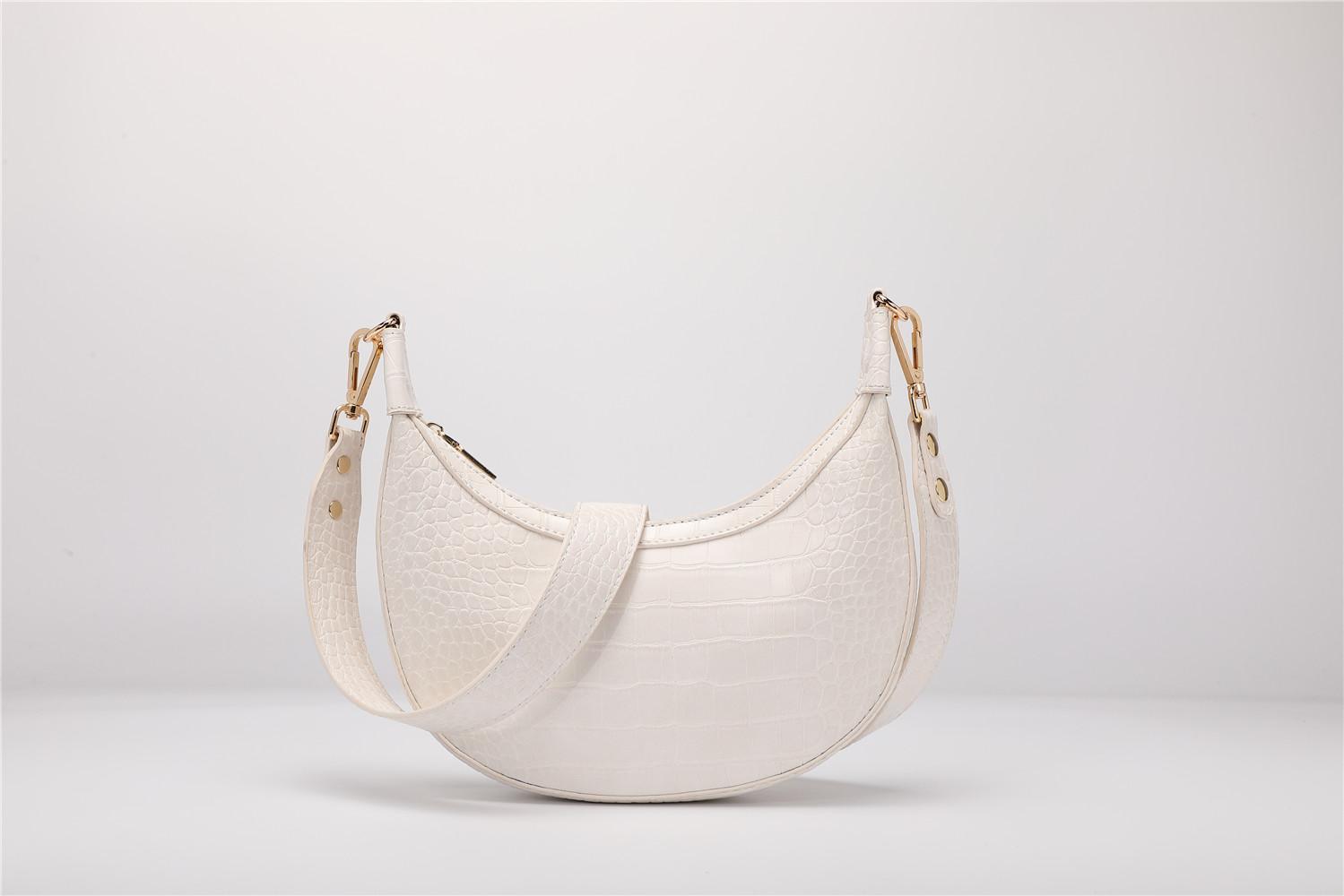 UR时尚包袋丨女人如何挑选适合自己的包包