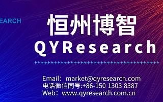 全球焊枪市场现状分析报告(2020-2026年)