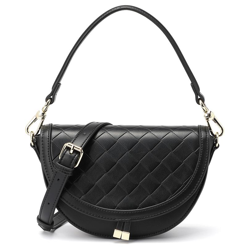 UR时尚包袋,一针一线艺传承