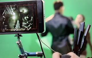 """缩短周期、降低成本,""""虚幻视觉""""技术能让科幻电影拍摄更容易吗?"""
