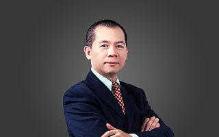 国科嘉和执行合伙人陈洪武确认出席NFS2020年度CEO峰会暨猎云网创投颁奖盛典