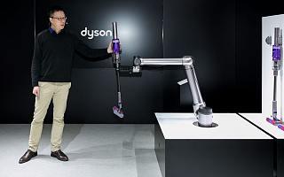 万向自由新体验:戴森 Omni-glide 万向吸尘器重磅来袭