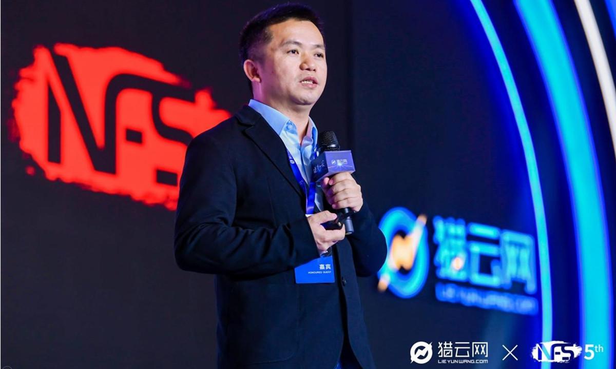 美华风险投资吴世春:现在是在中国投资的最佳时机
