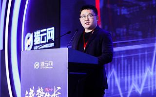 猎云网创始人兼CEO靳继磊:创业要危中寻机,逆流而上