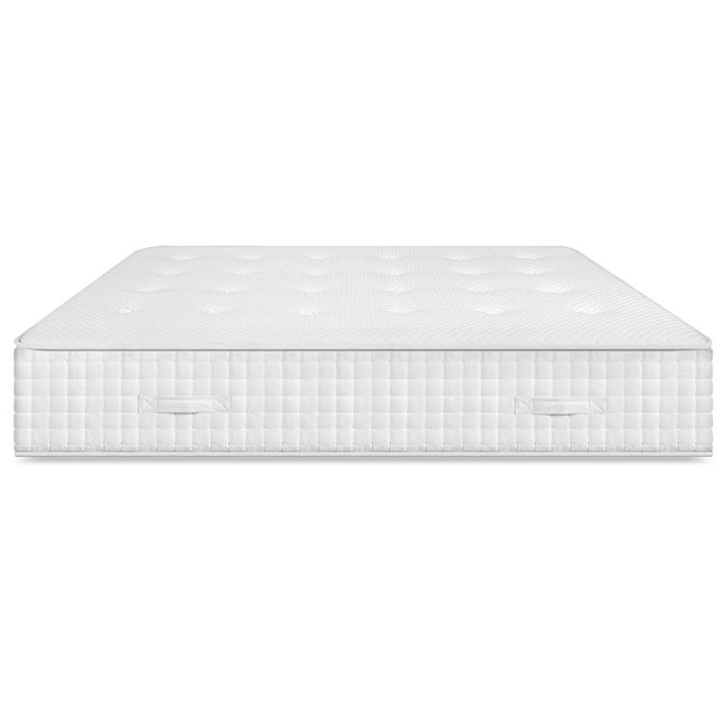心梦享家居说到乳胶床垫选择注意哪些方面