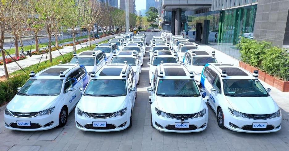 AutoX《真正的无人驾驶汽车》正在大街上行驶 无人驾驶时代来临了吗?