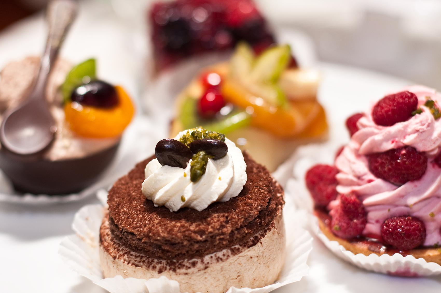 网上名人蛋糕店《奔跑》 有多少互联网烘焙品牌在流通资金?
