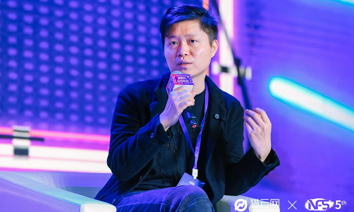 徐军 小燕联合创始人兼副总经理:线上线下营销模式要契合企业基因