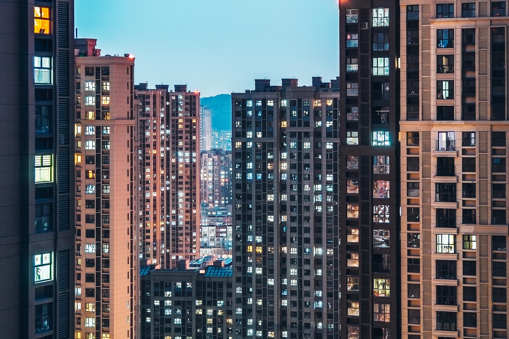 收购合并 谁在收割长租公寓市场?