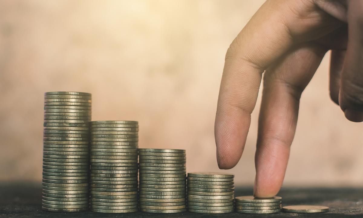 香港数码资产交易平台HKbitEX在首创集团的参与下获得1000万A2的融资