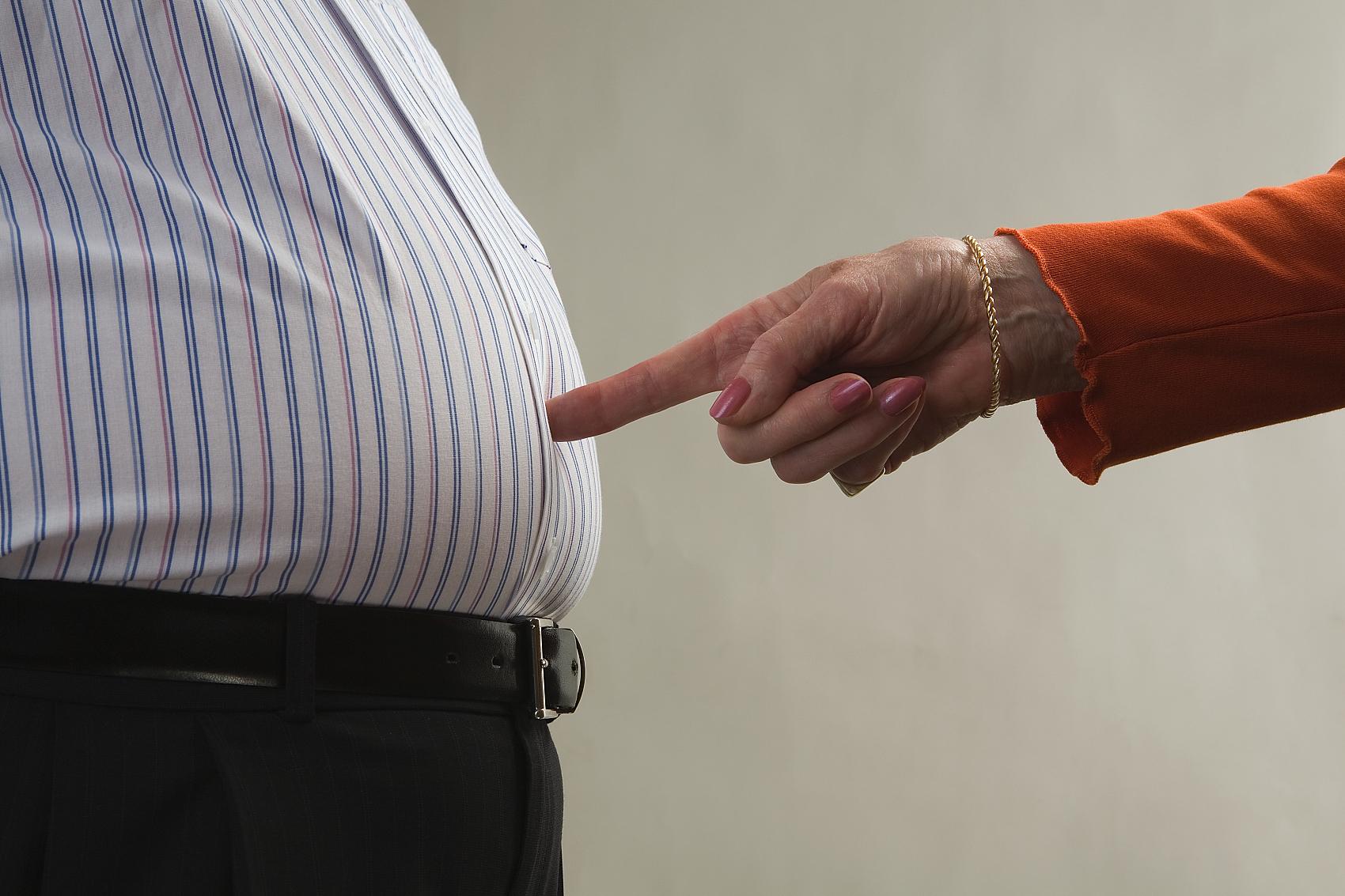 科学杂志《细胞》:研究表明 肥胖可能导致癌细胞的生长