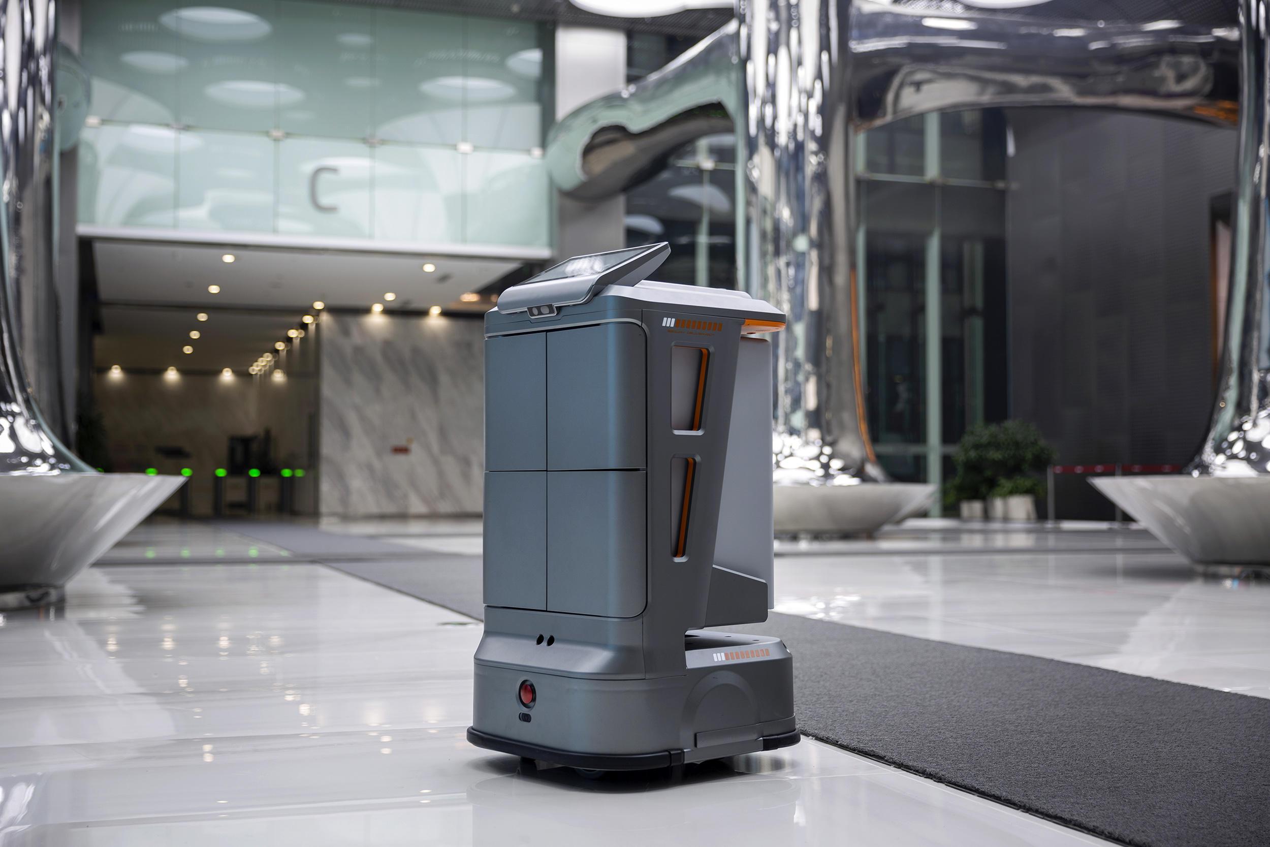 研究人员开发了一种由磁场和光驱动的软机器人 将来可以应用于许多领域