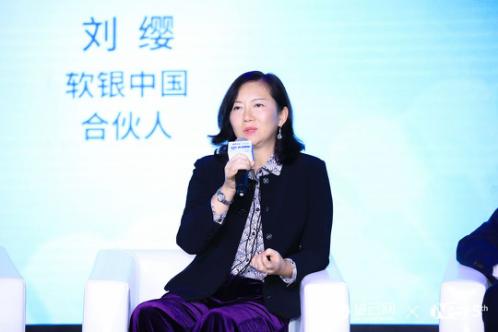 软银中国合伙人刘伟:行业过热寻找其他投资方式