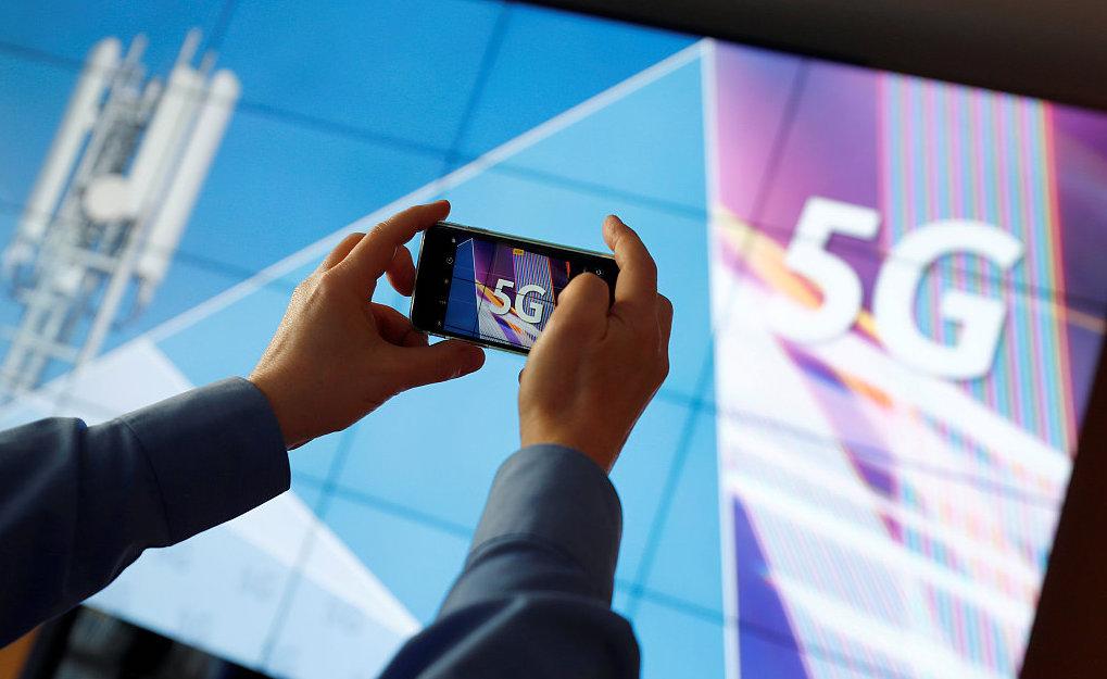 印度5G技术抄袭中国经验 入选国际标准后 能走多远?
