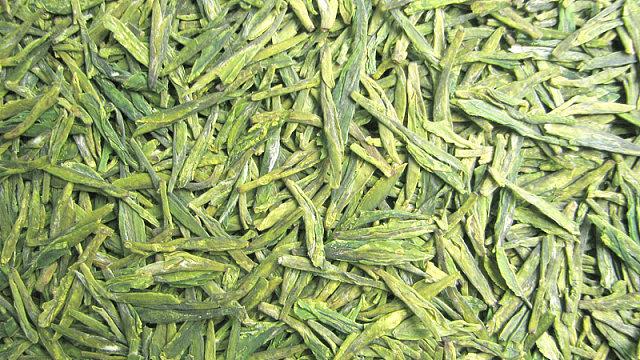 扁形和针芽形名优绿茶品质提升关键加工技术与集成应用