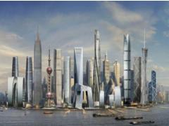 上海互联网溃败