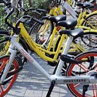 共享單車又迎新一輪大戰