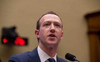 """扎克伯格""""过堂""""2日,应答Facebook数据泄露事件"""