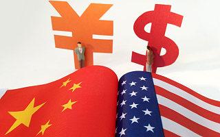 美国商务部对中兴启动拒绝令,中美贸易战升级?