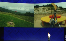 Facebook连直升机都用上了,就是为了世界永不断网