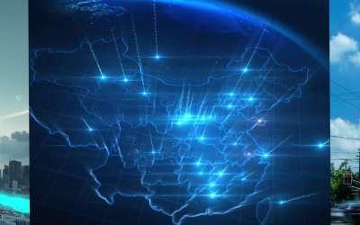 2020数字中国创新大赛宣传视频