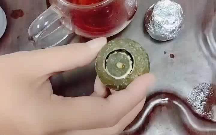 柑橘果茶加工技术