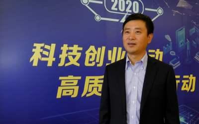 杨华:将继续探索和创新更多为求职者、企业和老百姓喜闻乐见的新形式