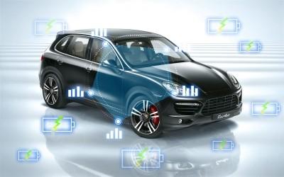 年底的新能源汽车:抢购潮下依旧寒冬难度