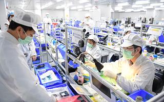 [深圳]设300亿专项贷款支持实体经济