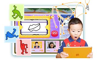 """在线AI外教美术教育平台""""VIPidea""""获千万级天使投资,58产业基金领投"""