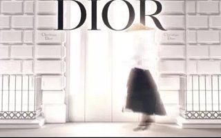 Dior在618期间入驻天猫,越来越多一线奢侈品牌上天猫开店丨钛媒体首发