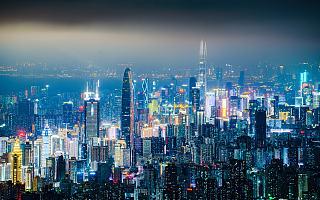 深圳的房价为什么这么高?