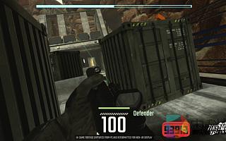第一人称VR射击游戏《Zero Killed》正式版本即将上线